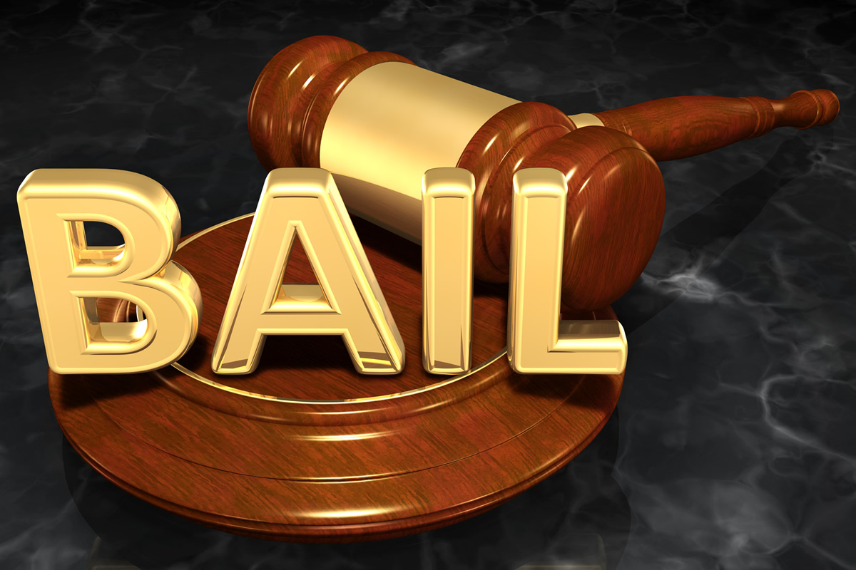 Common Bail Bond Conditions
