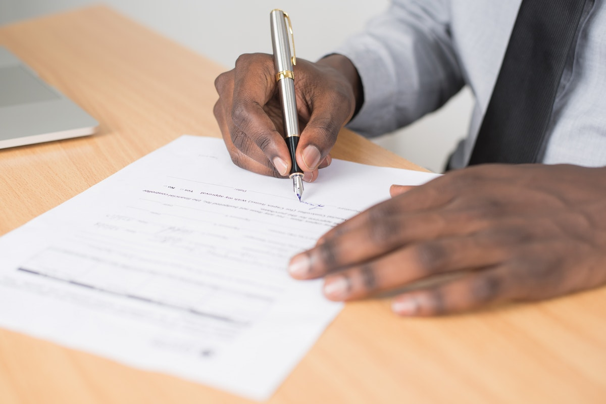 The Duties And Responsibilities Of A Bail Bond Indemnitor