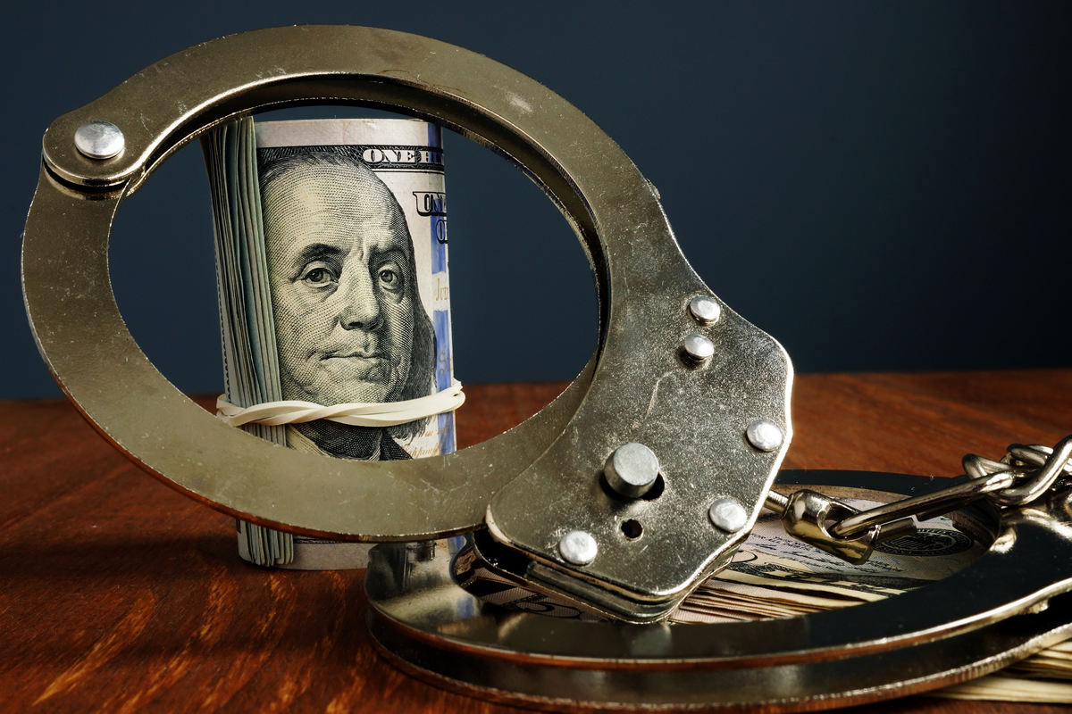 How Do Courts Determine the Amount for Bail?