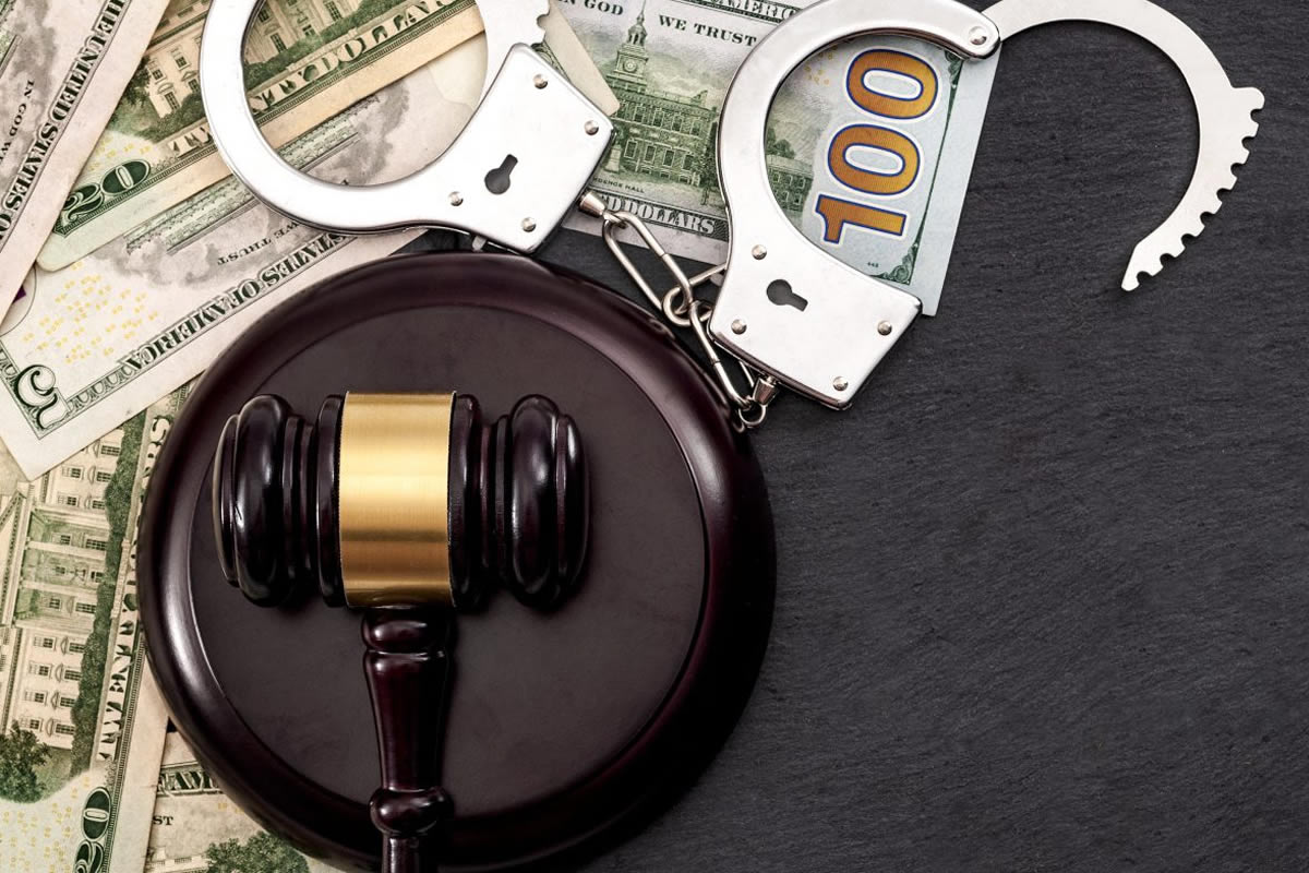 Six Questions That Are Frequently Asked about Bail Bonds